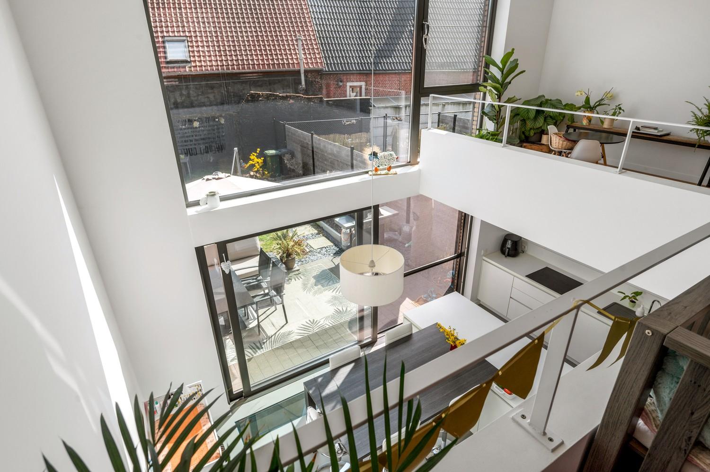 Riante, moderne woning met 3 slaapkamers en zonnige tuin in Brasschaat! afbeelding 1