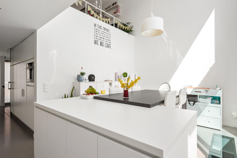 Riante, moderne woning met 3 slaapkamers en zonnige tuin in Brasschaat! afbeelding 4