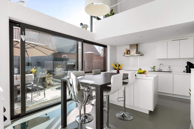 Riante, moderne woning met 3 slaapkamers en zonnige tuin in Brasschaat! afbeelding 5