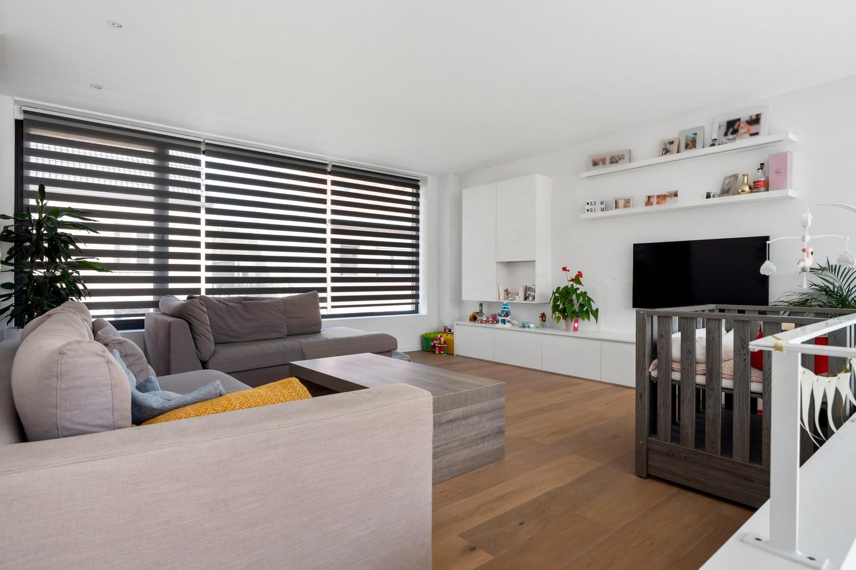 Riante, moderne woning met 3 slaapkamers en zonnige tuin in Brasschaat! afbeelding 8