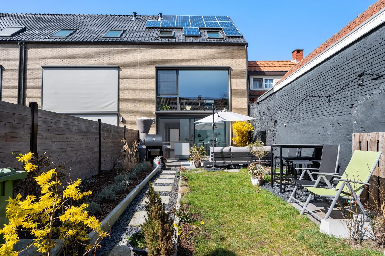 Riante, moderne woning met 3 slaapkamers en zonnige tuin in Brasschaat! afbeelding 24