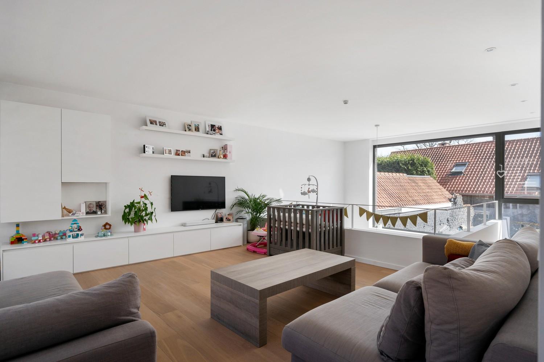 Riante, moderne woning met 3 slaapkamers en zonnige tuin in Brasschaat! afbeelding 36