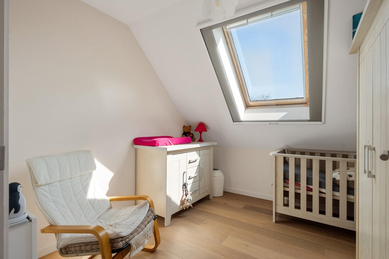 Riante, moderne woning met 3 slaapkamers en zonnige tuin in Brasschaat! afbeelding 39