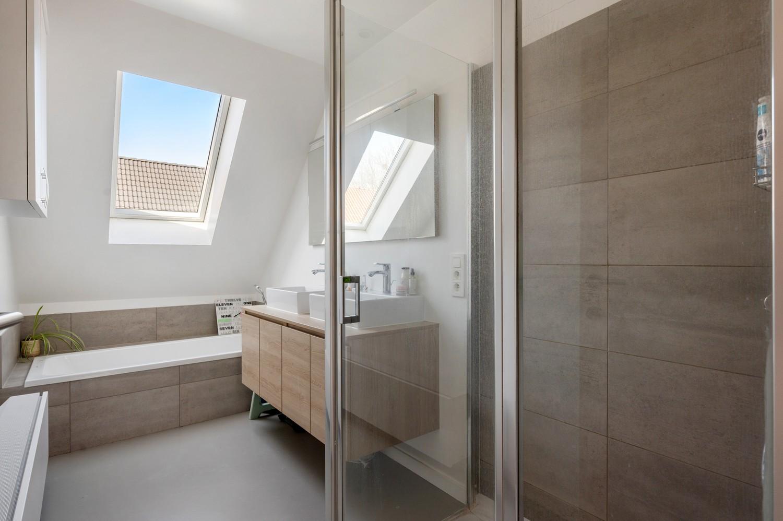 Riante, moderne woning met 3 slaapkamers en zonnige tuin in Brasschaat! afbeelding 41