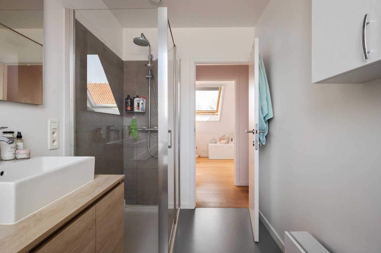 Riante, moderne woning met 3 slaapkamers en zonnige tuin in Brasschaat! afbeelding 42