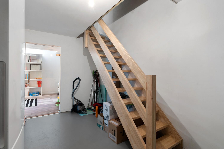 Riante, moderne woning met 3 slaapkamers en zonnige tuin in Brasschaat! afbeelding 43