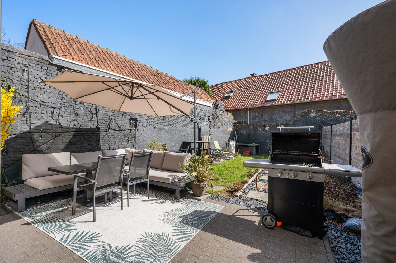Riante, moderne woning met 3 slaapkamers en zonnige tuin in Brasschaat! afbeelding 47