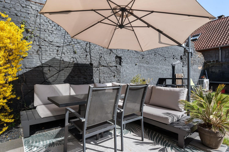 Riante, moderne woning met 3 slaapkamers en zonnige tuin in Brasschaat! afbeelding 48