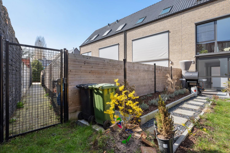 Riante, moderne woning met 3 slaapkamers en zonnige tuin in Brasschaat! afbeelding 50