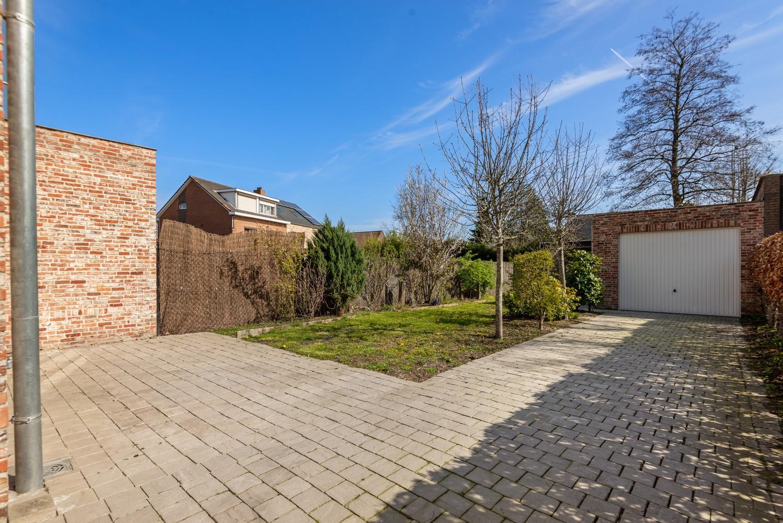 Mooie woning met 2 à 4 slaapkamers en tuin op een rustige locatie in Ranst! afbeelding 19