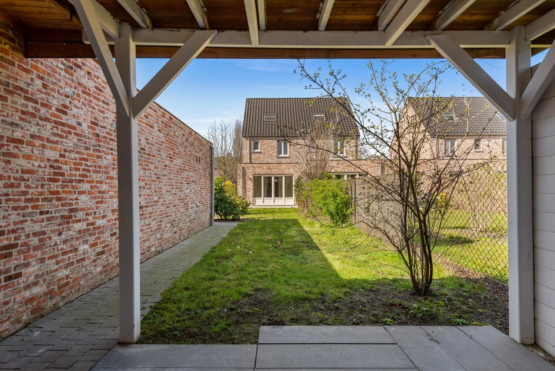 Mooie woning met 2 à 4 slaapkamers en tuin op een rustige locatie in Ranst! afbeelding 7