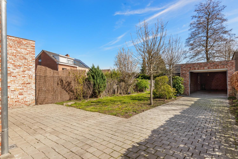 Mooie woning met 2 à 4 slaapkamers en tuin op een rustige locatie in Ranst! afbeelding 20