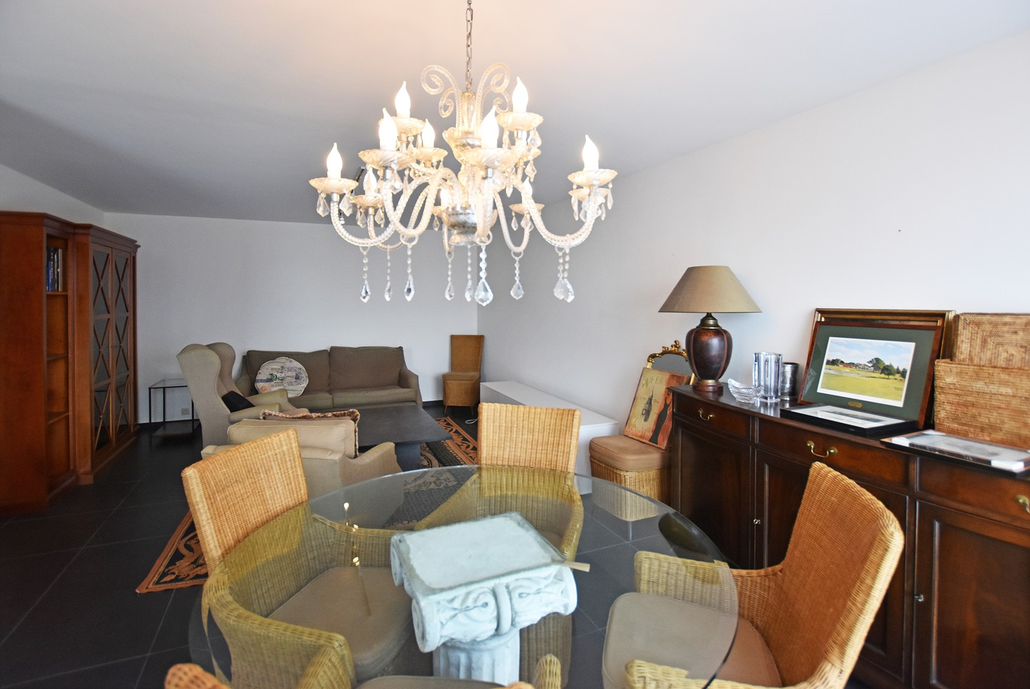 Recent appartement op de tweede verdieping met drie slaapkamers op centrale locatie te Schilde! afbeelding 4