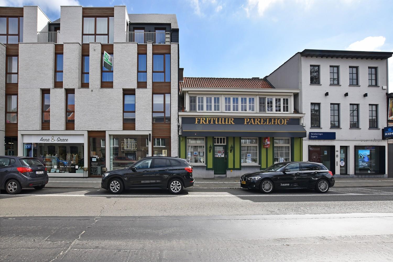 Recent appartement op de tweede verdieping met drie slaapkamers op centrale locatie te Schilde! afbeelding 1