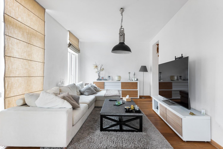Heel mooi gerenoveerd en lichtrijk appartement (+/- 115 m²) nabij het Nachtegalenpark! afbeelding 6
