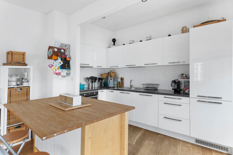 Heel mooi gerenoveerd en lichtrijk appartement (+/- 115 m²) nabij het Nachtegalenpark! afbeelding 14