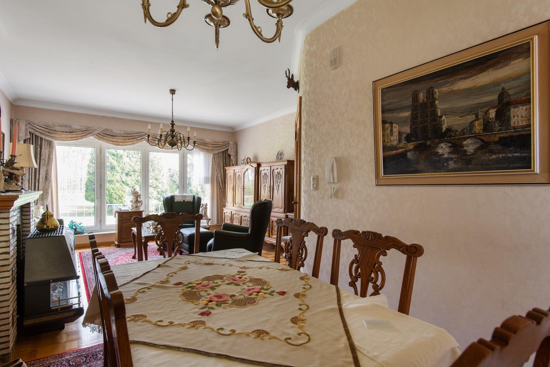 Zeer rustig gelegen woning langs het Netekanaal en natuurgebied Nazareth in Lier! afbeelding 5