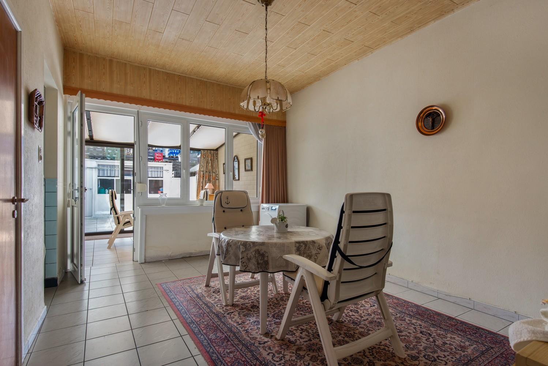 Zeer rustig gelegen woning langs het Netekanaal en natuurgebied Nazareth in Lier! afbeelding 12