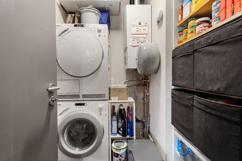 Instapklaar gelijkvloers appartement met 2 slaapkamers en zonnige tuin in centrum Duffel! afbeelding 18