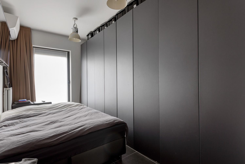 Instapklaar gelijkvloers appartement met 2 slaapkamers en zonnige tuin in centrum Duffel! afbeelding 16
