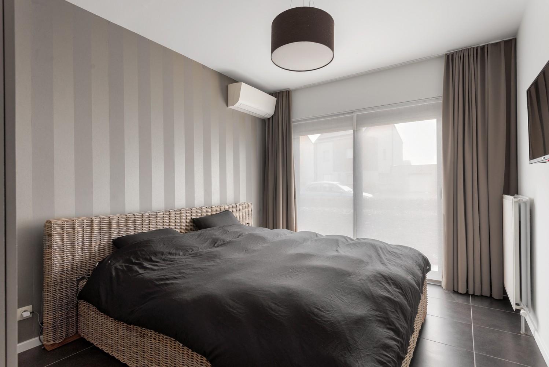 Instapklaar gelijkvloers appartement met 2 slaapkamers en zonnige tuin in centrum Duffel! afbeelding 15