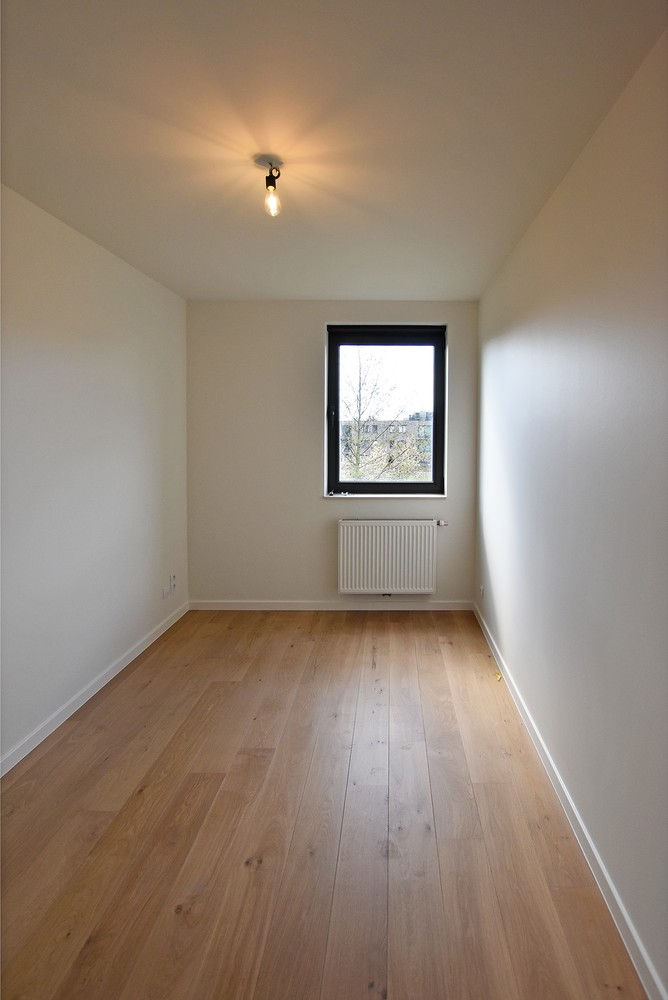Recent appartement met twee slaapkamers en terras op rustige en groene locatie te Wijnegem! afbeelding 6