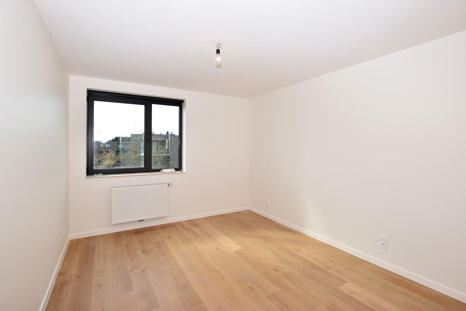 Recent appartement met twee slaapkamers en terras op rustige en groene locatie te Wijnegem! afbeelding 5