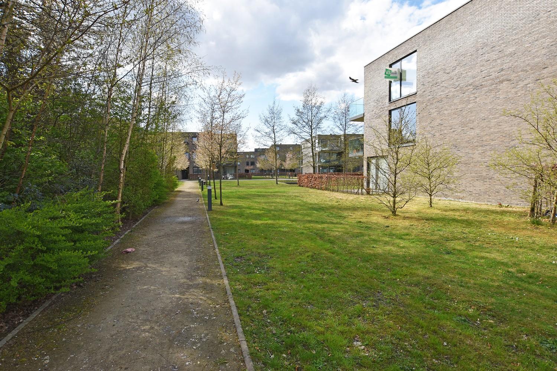 Recent appartement met twee slaapkamers en terras op rustige en groene locatie te Wijnegem! afbeelding 9