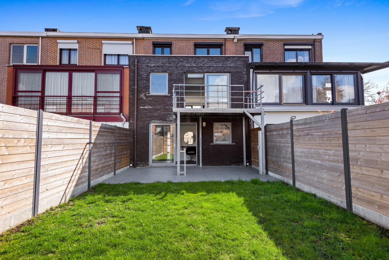Gerenoveerde bel-etage met praktijk mogelijkheden, gelegen op centrale locatie in een rustige woonwijk afbeelding 25