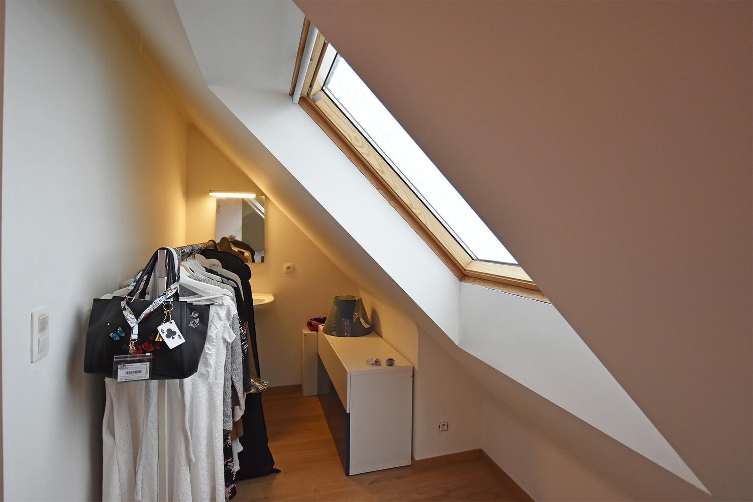 Modern dakappartement op de derde verdieping op centrale locatie te Schilde! afbeelding 9
