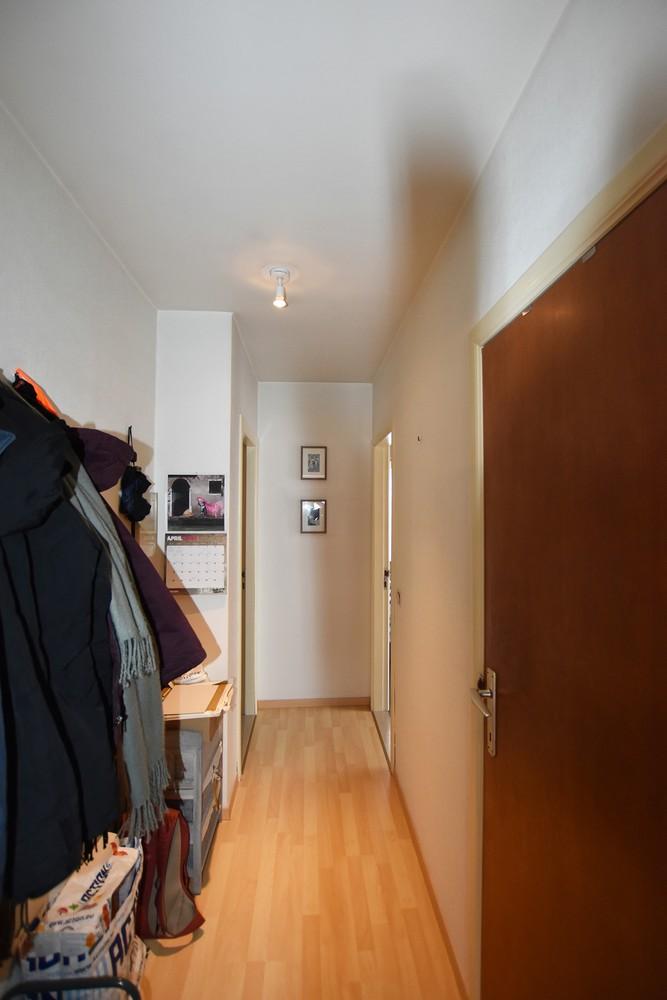 Verzorgd appartement op de tweede verdieping met twee slaapkamers te Wijnegem! afbeelding 5