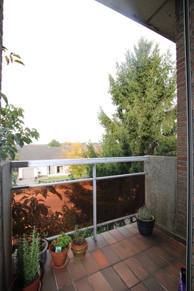 Verzorgd appartement op de tweede verdieping met twee slaapkamers te Wijnegem! afbeelding 6