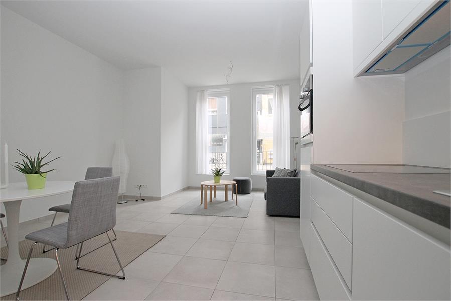 Prachtig appartement met één slaapkamer nabij het hippe Park Spoor Noord! afbeelding 1