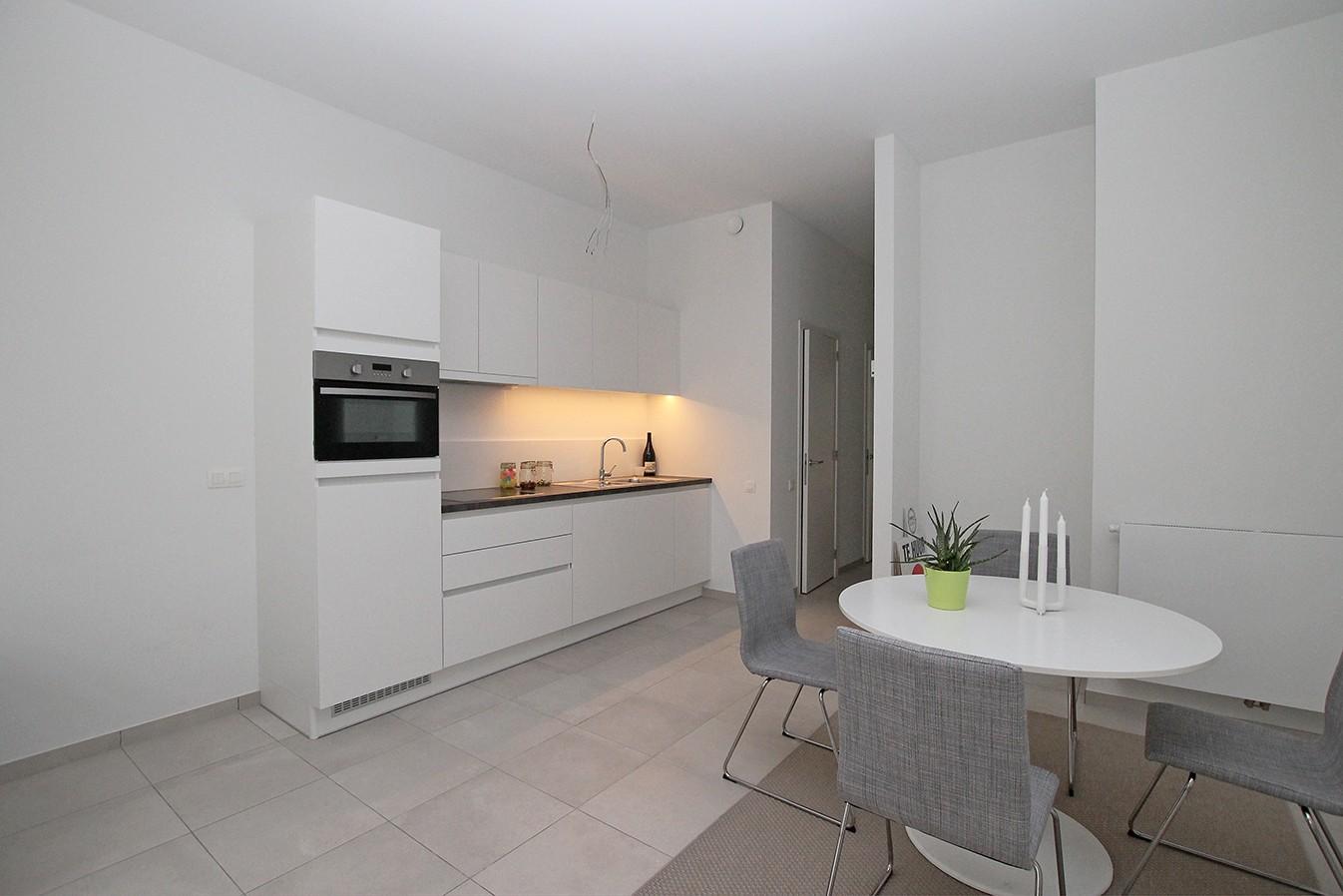 Prachtig appartement met één slaapkamer nabij het hippe Park Spoor Noord! afbeelding 2