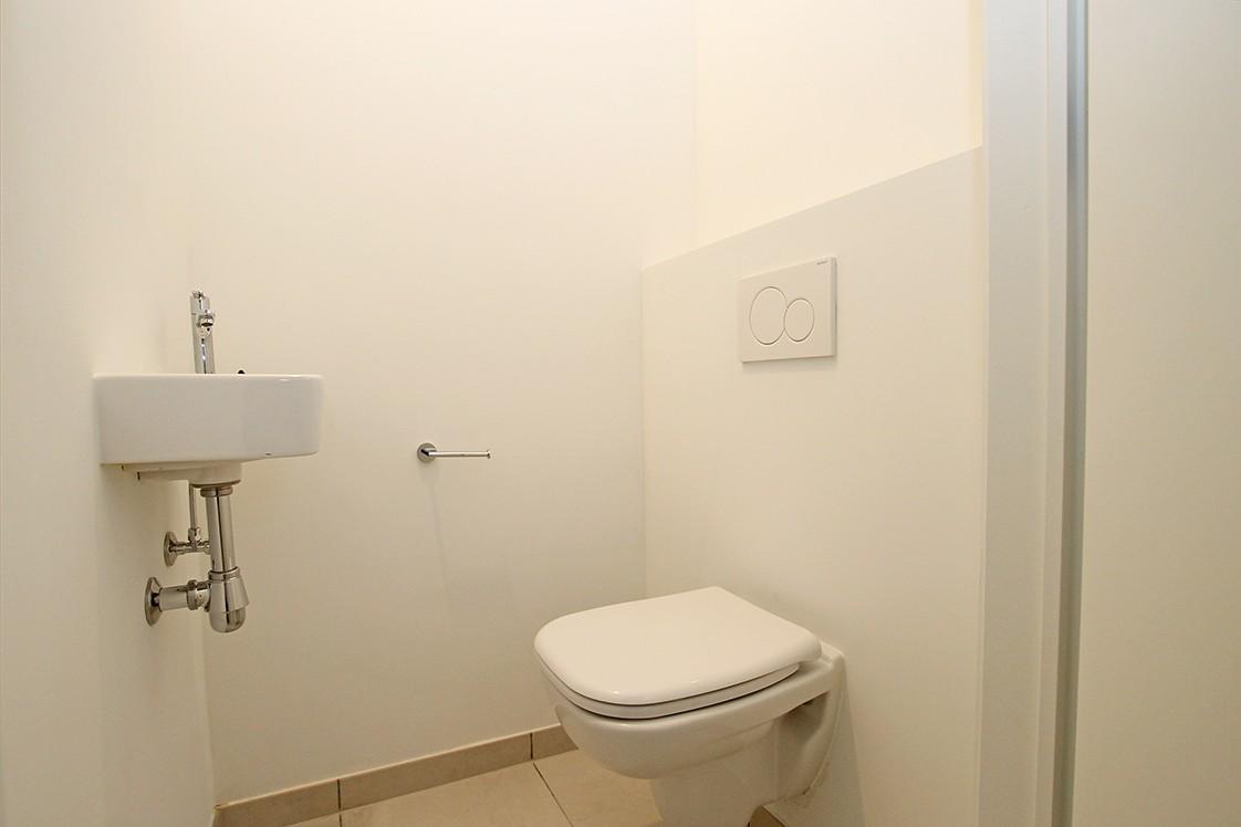 Prachtig appartement met één slaapkamer nabij het hippe Park Spoor Noord! afbeelding 6