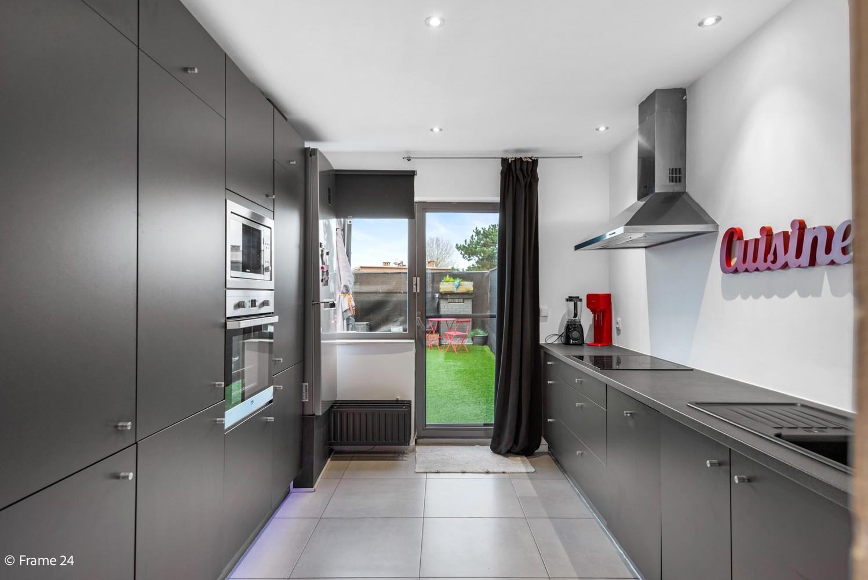 Waanzinnig ruim duplex appartement (175m²) met 4 slaapkamers & terras in Borsbeek afbeelding 9