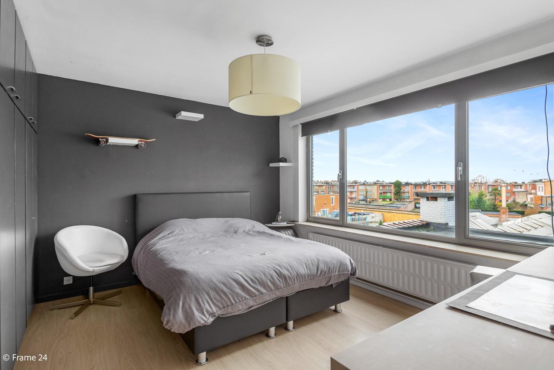 Waanzinnig ruim duplex appartement (175m²) met 4 slaapkamers & terras in Borsbeek afbeelding 12