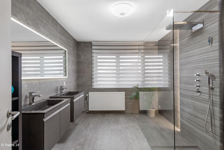 Waanzinnig ruim duplex appartement (175m²) met 4 slaapkamers & terras in Borsbeek afbeelding 13