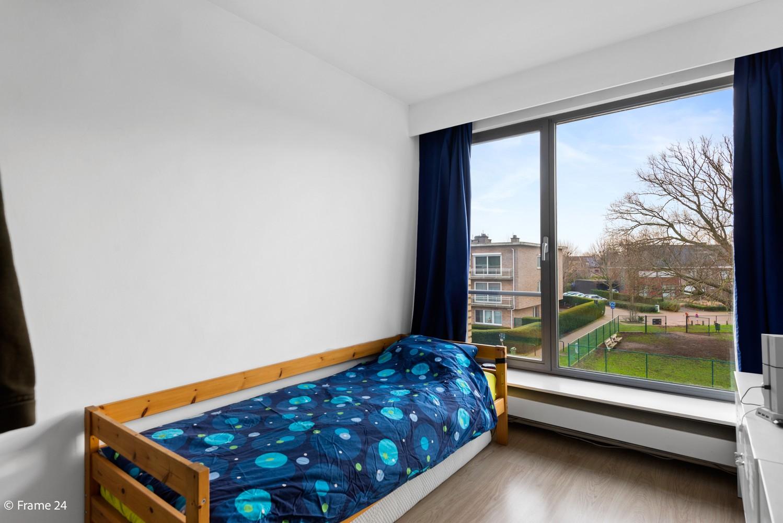Waanzinnig ruim duplex appartement (175m²) met 4 slaapkamers & terras in Borsbeek afbeelding 16