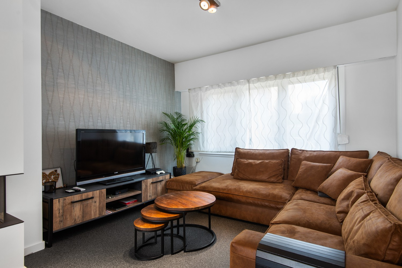Gerenoveerde woning met drie slaapkamers en zuidgerichte tuin te Schoten! afbeelding 11