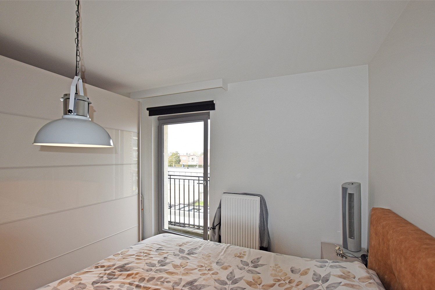 Recent appartement met 2 slaapkamers en terras in de stijlvolle residentie 't Eyserhof! afbeelding 5