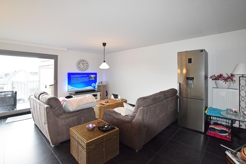 Recent appartement met 2 slaapkamers en terras in de stijlvolle residentie 't Eyserhof! afbeelding 2