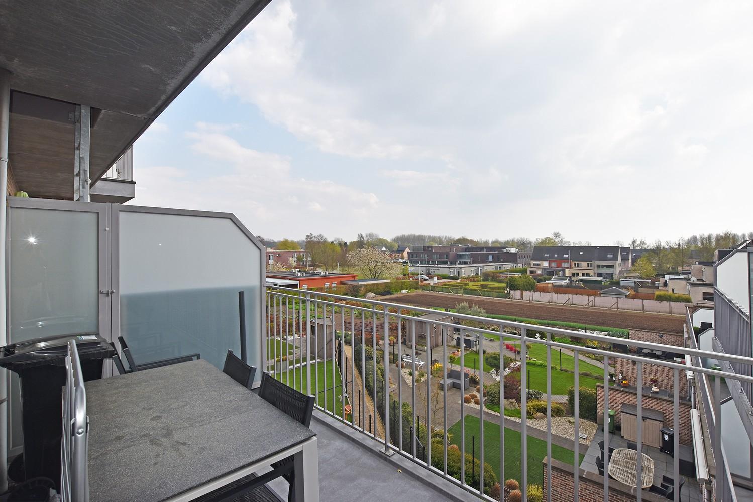 Recent appartement met 2 slaapkamers en terras in de stijlvolle residentie 't Eyserhof! afbeelding 3