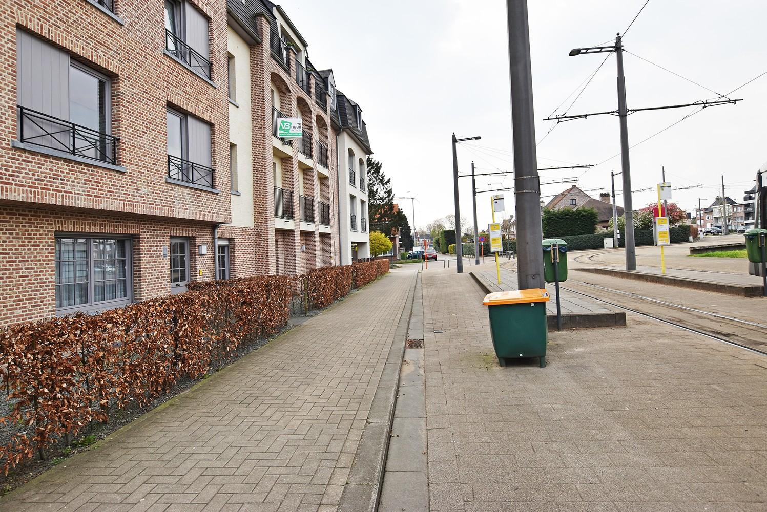 Recent appartement met 2 slaapkamers en terras in de stijlvolle residentie 't Eyserhof! afbeelding 7