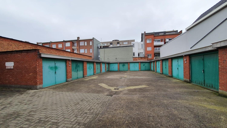 Nog slechts 1 garagebox te koop! afbeelding 1