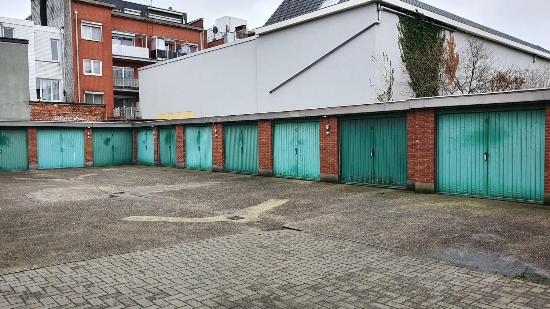 Nog slechts 1 garagebox te koop! afbeelding 3