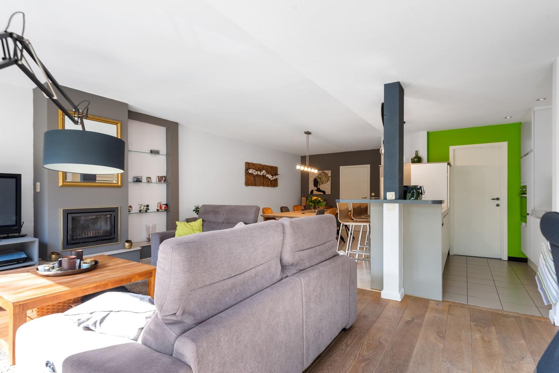 Zeer gunstig gelegen woning met 4 slaapkamers & tuin in Mortsel! afbeelding 4