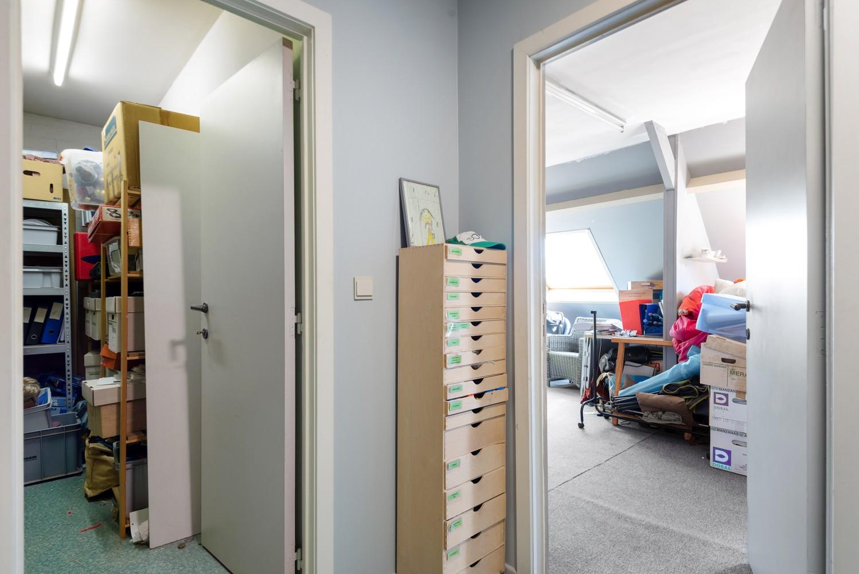 Zeer gunstig gelegen woning met 4 slaapkamers & tuin in Mortsel! afbeelding 14