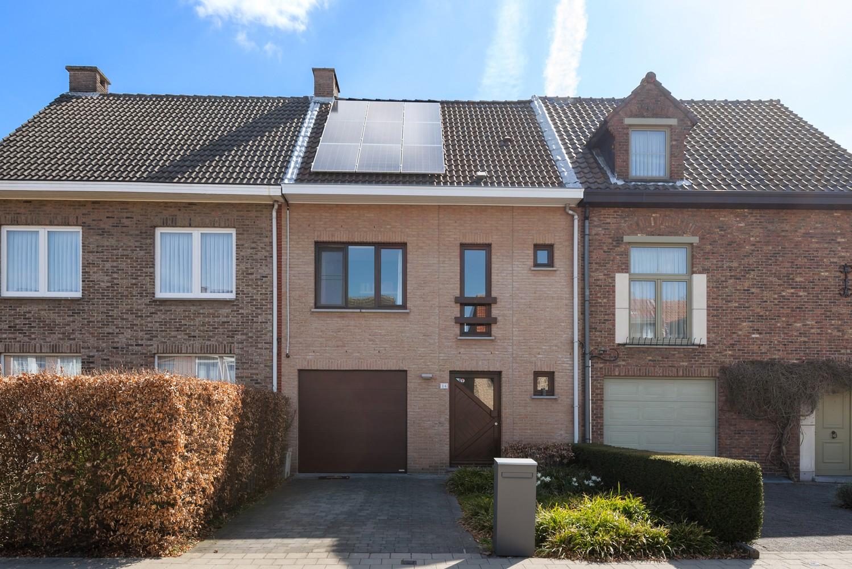 Zeer gunstig gelegen woning met 4 slaapkamers & tuin in Mortsel! afbeelding 15