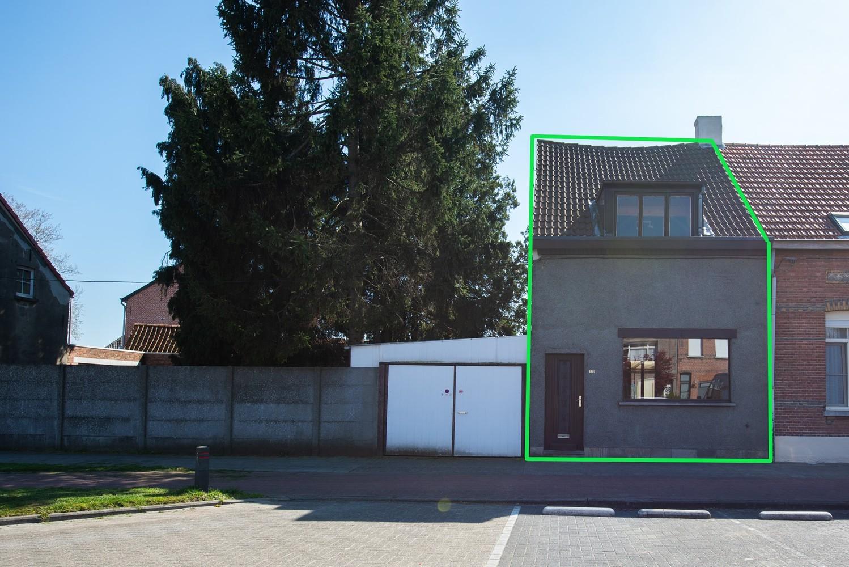 Te renoveren woning op een zeer centrale locatie te Wijnegem! afbeelding 15